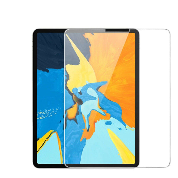 MoArmouz - Tempered Glass for iPad 11-inch (2018)