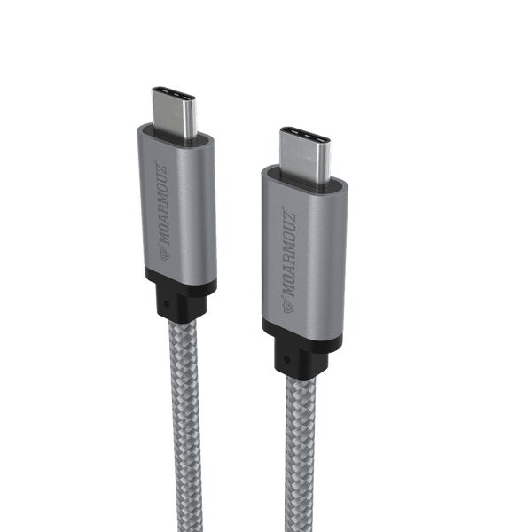 MoArmouz - USB 3.1 Type-C to USB-C Cable - 1m
