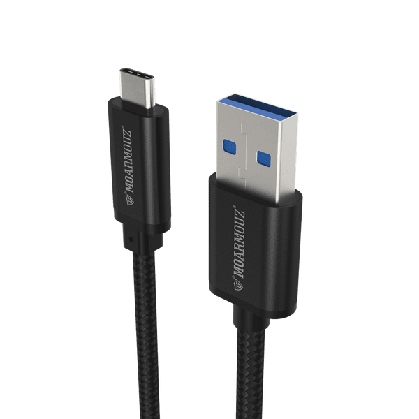 MoArmouz - USB 3.1 Type-C (USB-C) to USB-A (3.0) Cable - 2m