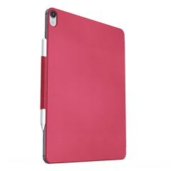 MoArmouz - Magnetic Smart Cover for iPad Pro 12.9-inch 2018 [Apple Pencil Pair & Charge Supported]