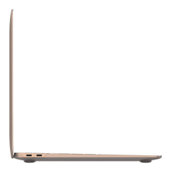 MoArmouz - Hardshell Case For MacBook Air 13-inch (2018)- Thunderbolt (USB-C)