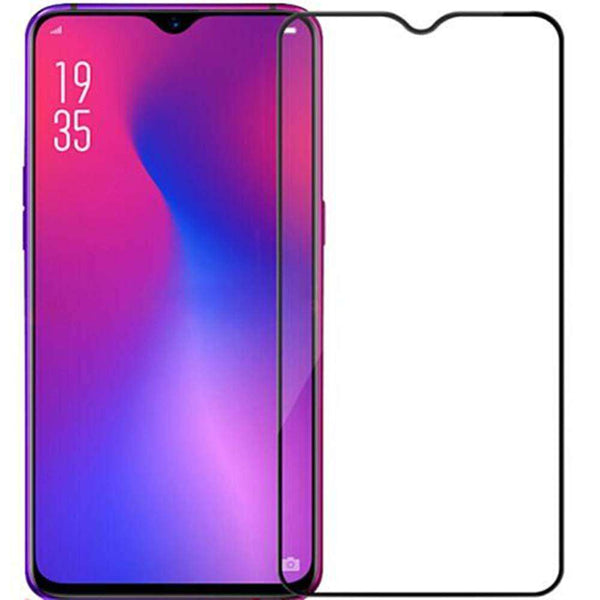 MoArmouz - Curved Tempered Glass for OnePlus 6T