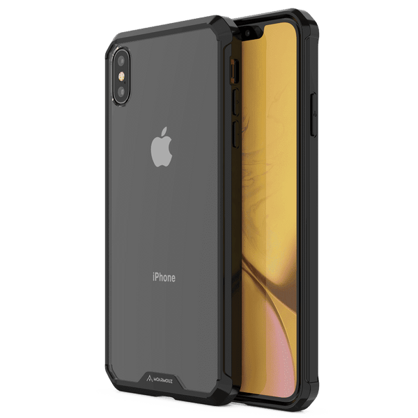 MoArmouz - Air Hybrid Case for iPhone XS Max