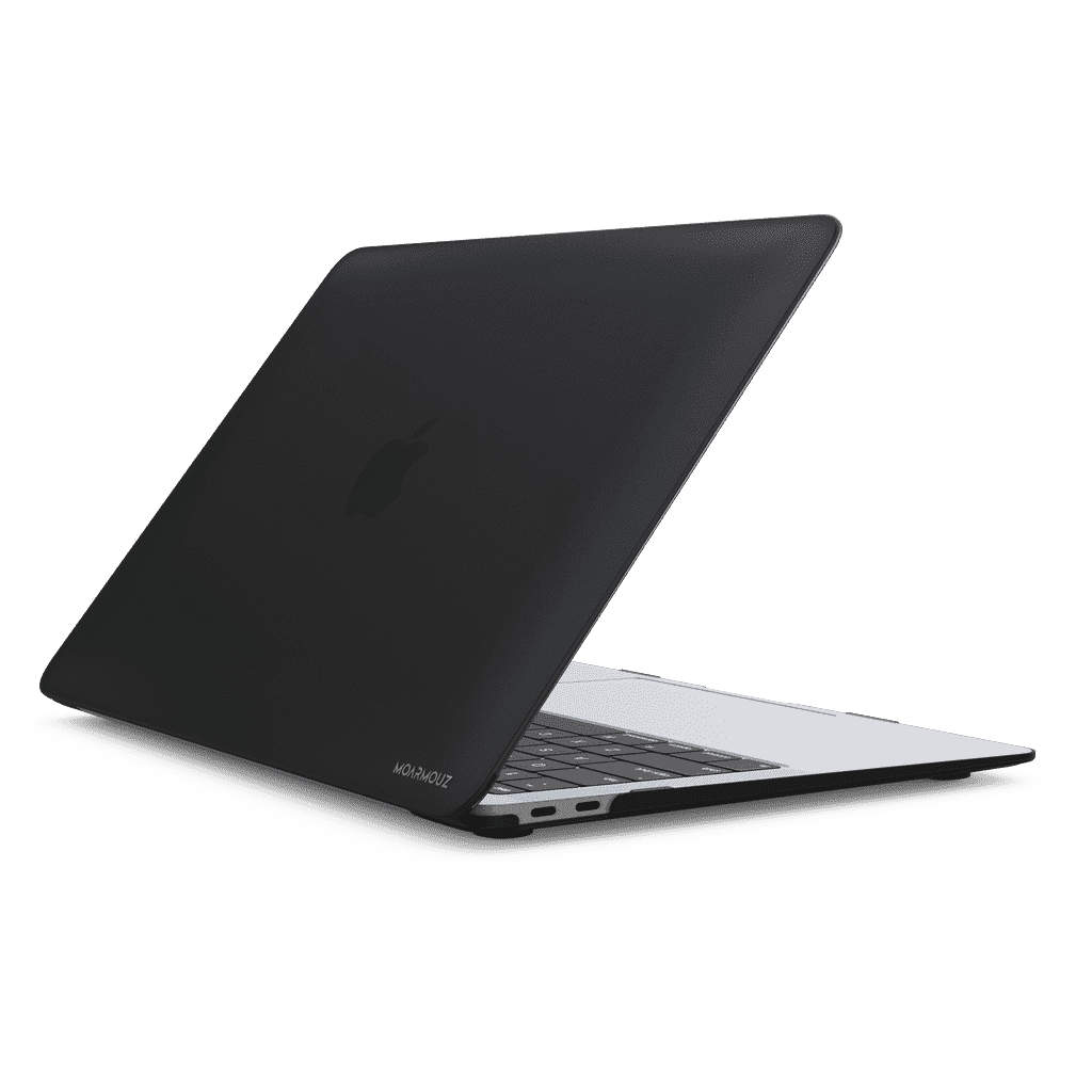 huge selection of a1ad9 8b139 Hardshell Case For MacBook Air 13-inch (2018)- Thunderbolt (USB-C)