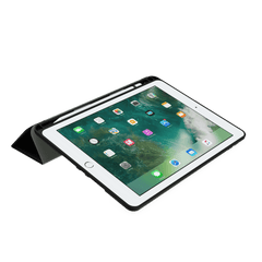 MoArmouz - Trifold Stand Smart Case for iPad 9.7-inch (2018)