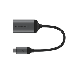 MoArmouz - Type C (USB-C) to HDMI Adapter (4K@60Hz)