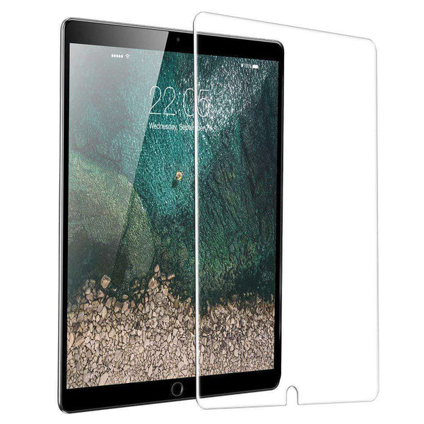 MoArmouz - iPad Pro 10.5 Inch Tempered Glass