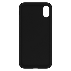MoArmouz - PU Leather Case for iPhone XS/X