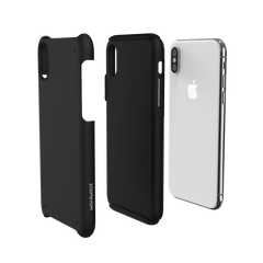MoArmouz - Dual Layer Armor Case for iPhone XS/X