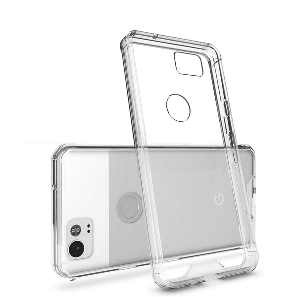 MoArmouz - Air Hybrid Case for Google Pixel 2 XL