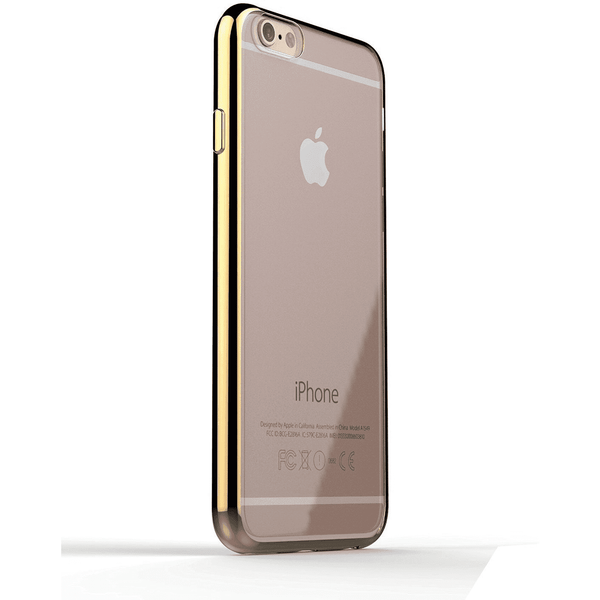 MoArmouz - Electroplated Case for iPhone 6S Plus /6 Plus