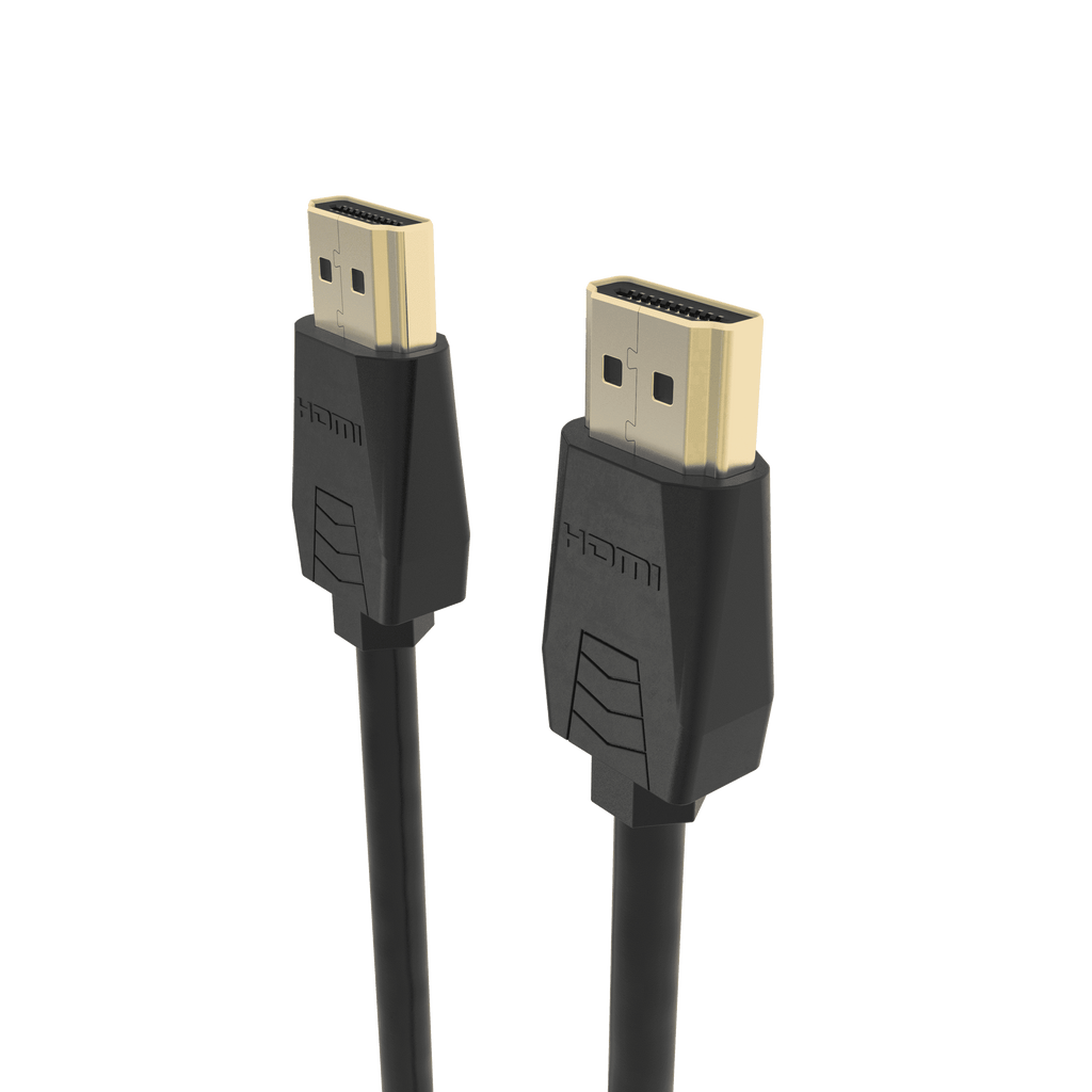 MoArmouz - Certified Premium HDMI 4k@60Hz Cable - 10 Ft