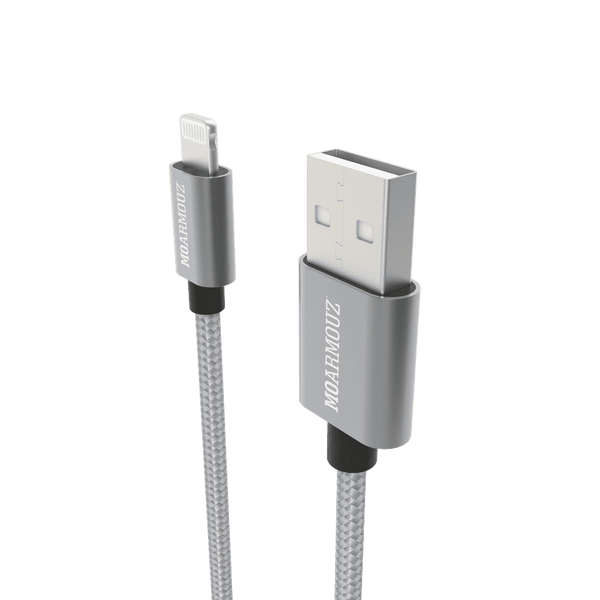 MoArmouz - Lightning to USB Charge and Sync Cable