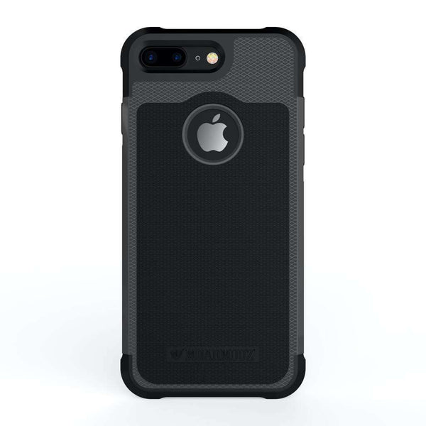 MoArmouz - Rugged Case for iPhone 8 Plus