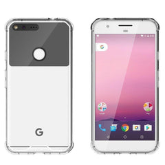 MoArmouz - Air Hybrid Case for Google Pixel