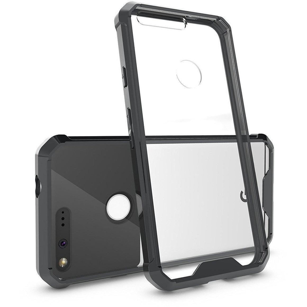 MoArmouz - Air Hybrid Case for Google Pixel XL