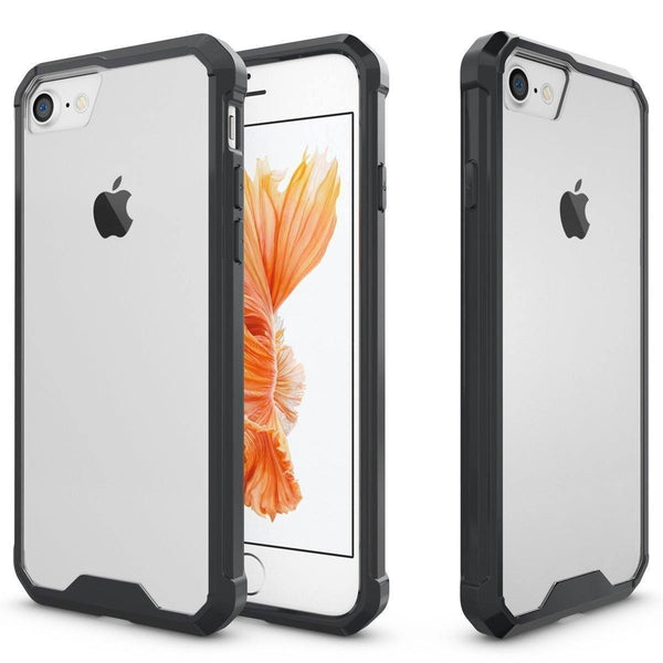 MoArmouz - Air Hybrid Case for iPhone 7 / iPhone 8