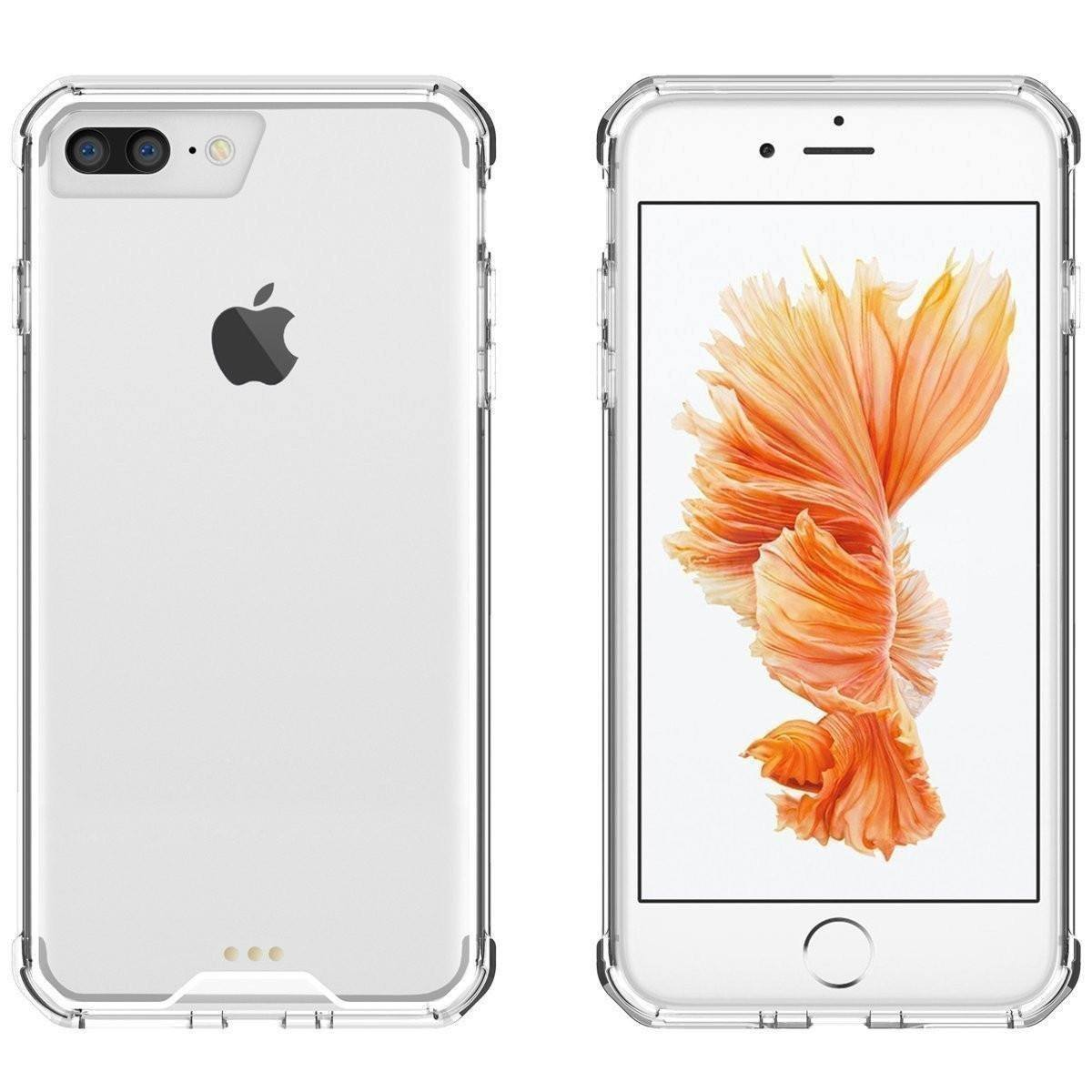 save off aa8af b1c1c Air Hybrid Case for iPhone 8 Plus