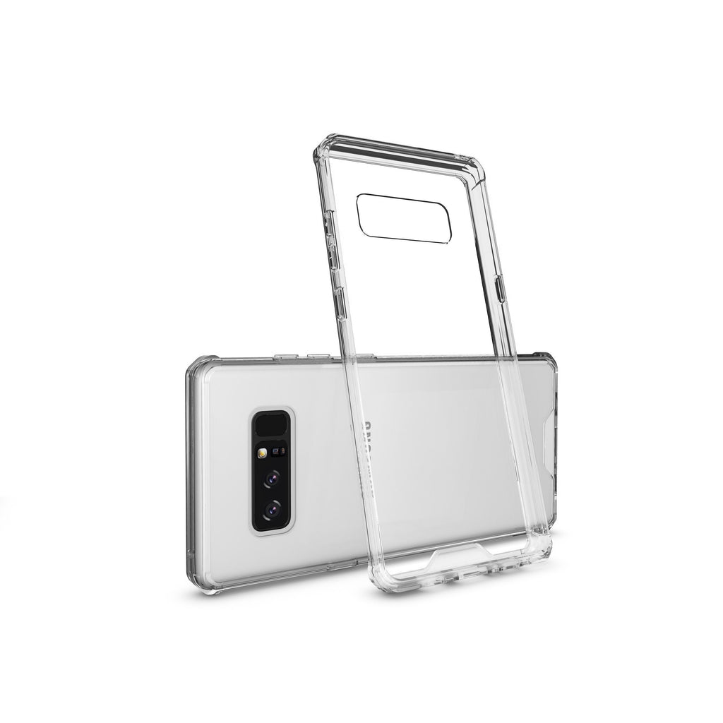 MoArmouz - Air Hybrid Case for Note 8