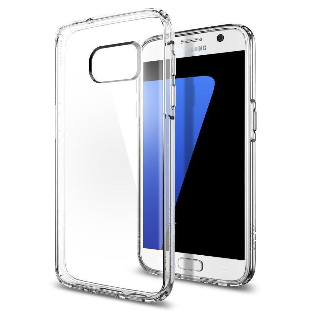 MoArmouz - Antishock Case for Samsung S7