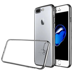 MoArmouz - Electroplated Case for iPhone 7 Plus / iPhone 8 Plus