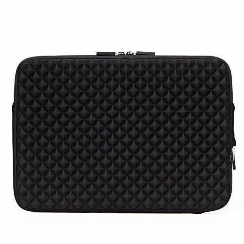"MoArmouz - Embossed Neoprene Sleeve for 15.4"" Laptops"
