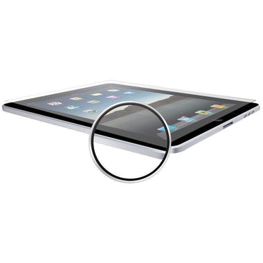 iPad 2/3/4 Tempered Glass - MoArmouz