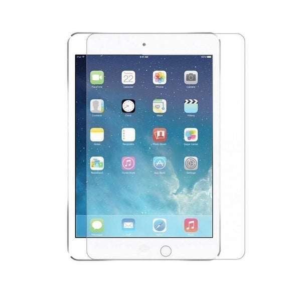 MoArmouz - iPad Air 2 Tempered Glass