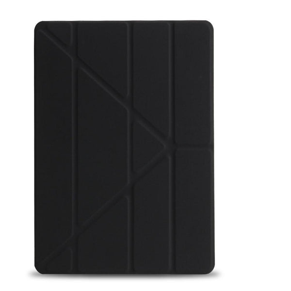 MoArmouz - iPad Air 2 Y-Shape Four Fold Smart Cover with Flip Stand