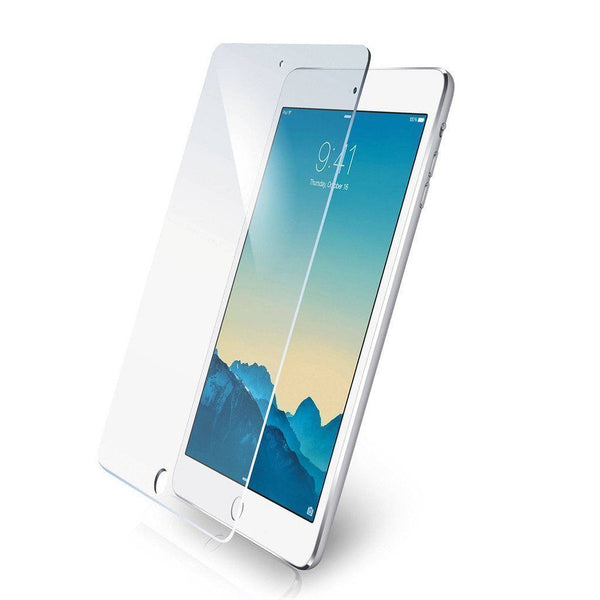 MoArmouz - iPad Mini 4 Tempered Glass