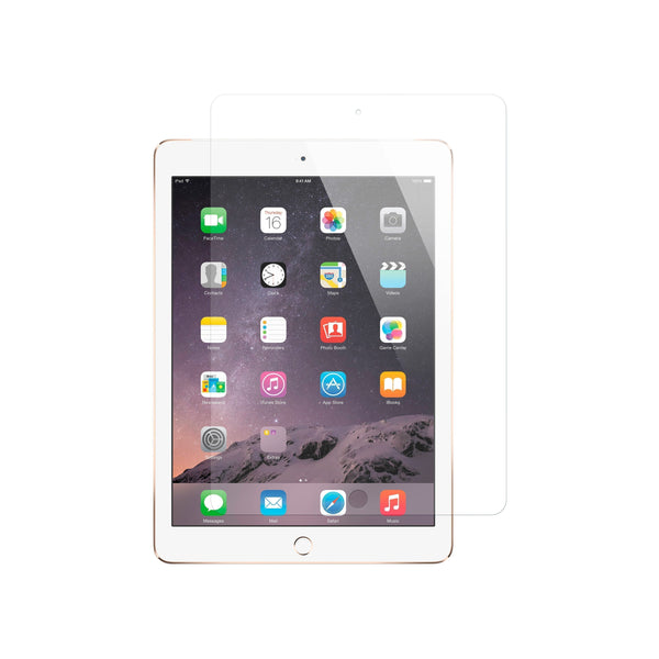 MoArmouz - Tempered Glass for iPad Pro 12.9-inch