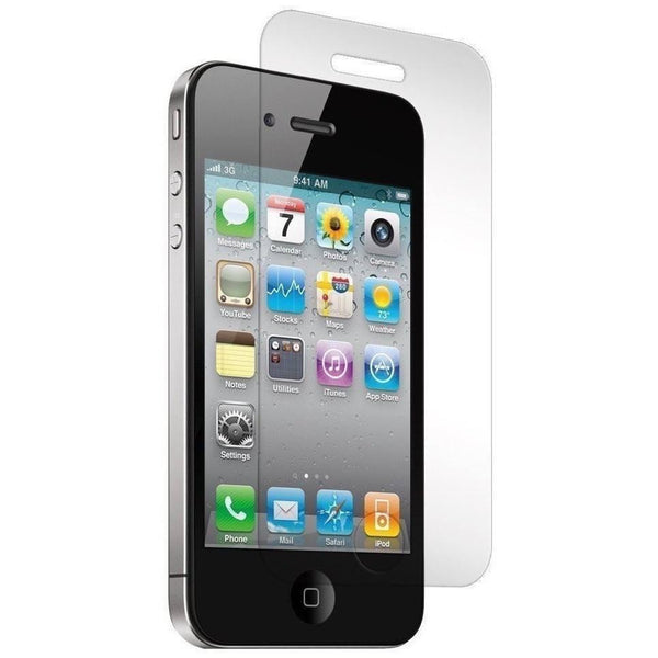 MoArmouz - iPhone 4S Tempered Glass