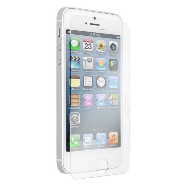 MoArmouz - iPhone 5S/SE Tempered Glass