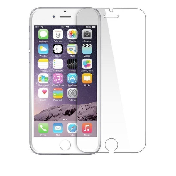 MoArmouz - iPhone 6 / iPhone 6S Tempered Glass