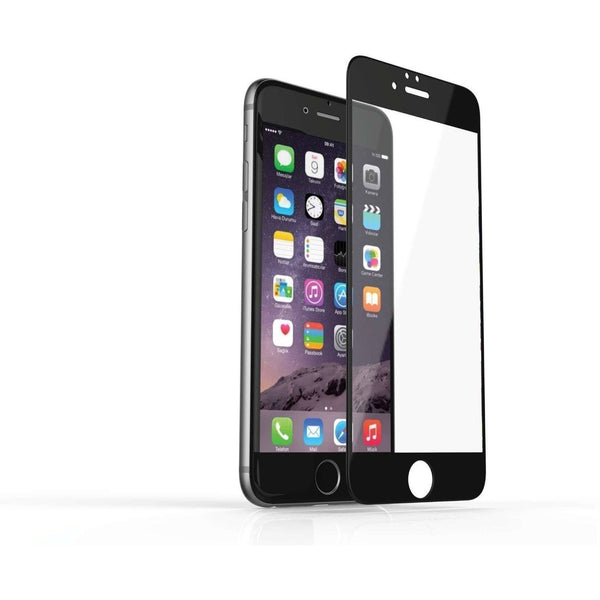 MoArmouz - iPhone 6S Plus/6 Plus Full Cover Tempered Glass