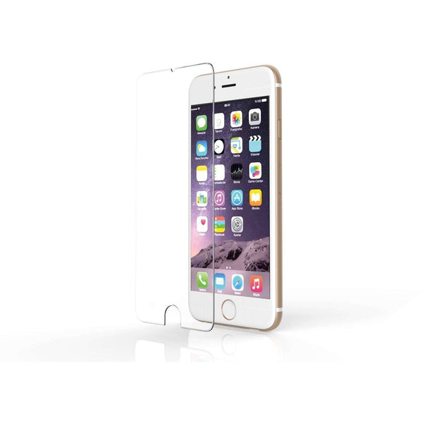 iPhone 6S Plus/6 Plus Tempered Glass - MoArmouz
