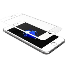 MoArmouz - iPhone 7 / iPhone 8 Curved Tempered Glass 5D