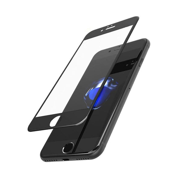 MoArmouz - iPhone 7 / iPhone 8 3D Curved Tempered Glass