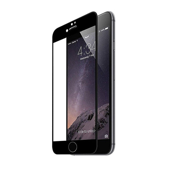 MoArmouz - iPhone 7 / iPhone 8 Full Cover Tempered Glass