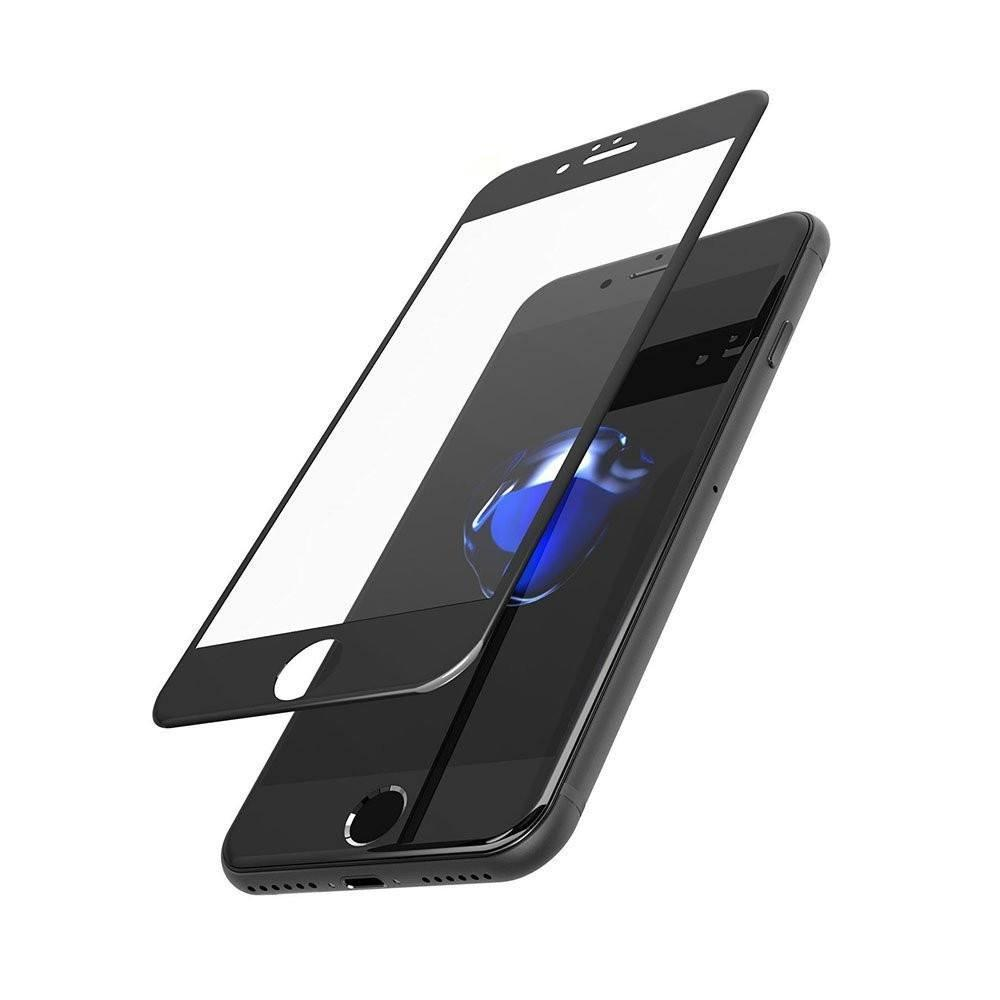 new product 715f2 7bb96 iPhone 7 Plus / iPhone 8 Plus 3D Curved Glass