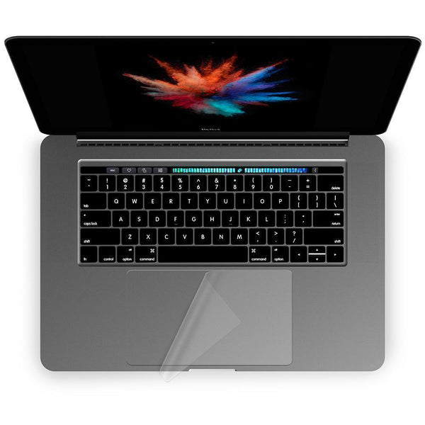 "MoArmouz - Trackpad Protector for MacBook Pro 15"" - Thunderbolt (USB-C)"