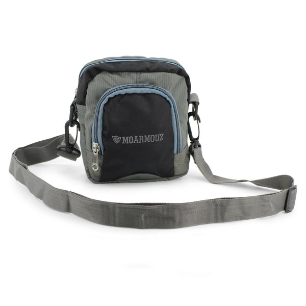 MoArmouz - Multipurpose Travel Organizer Sling Pouch