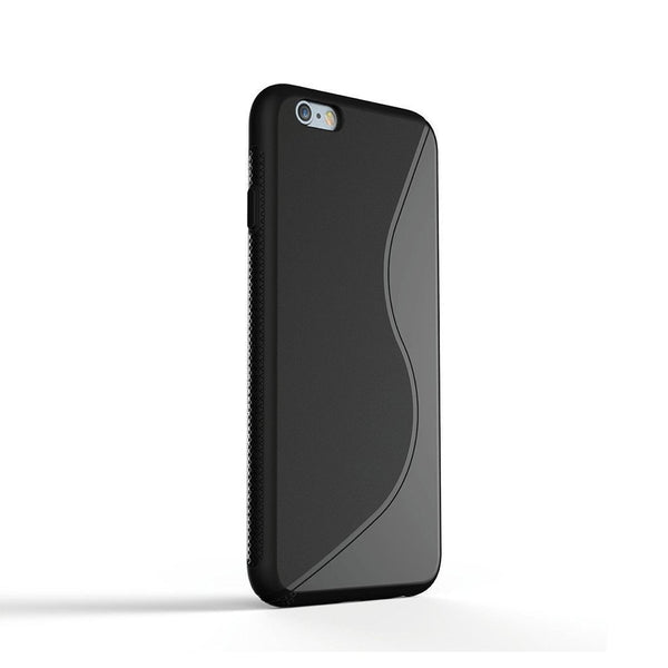 MoArmouz - Slim Fit S-Shape Case For iPhone 6S Plus/6 Plus