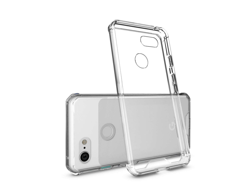 MoArmouz - Air Hybrid Case for Google Pixel 3
