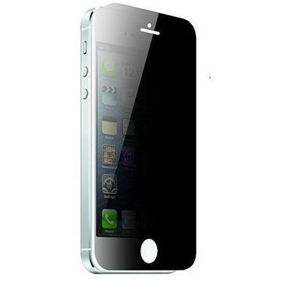 MoArmouz - Privacy Tempered Glass for iPhone SE/5S