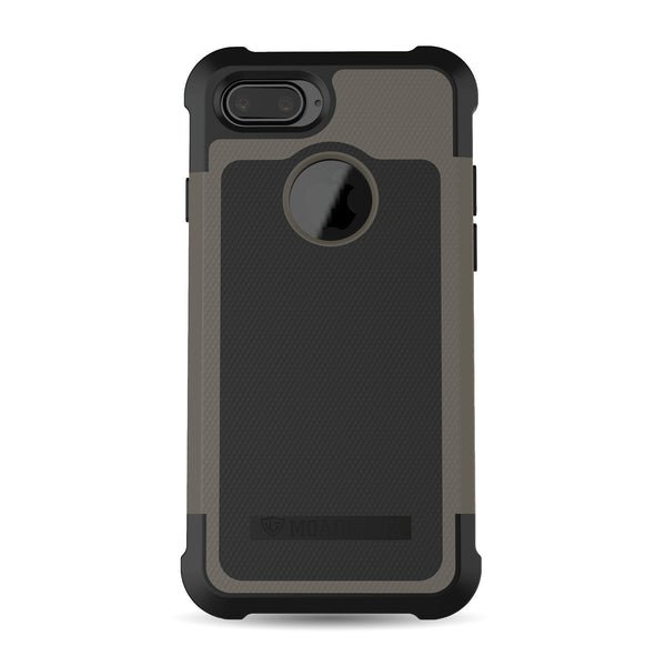 Rugged Case for iPhone 7 Plus - MoArmouz