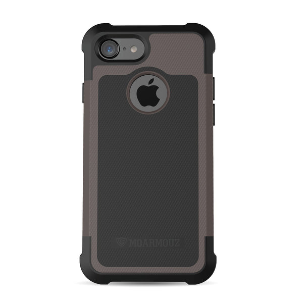 MoArmouz - Rugged Case for iPhone 7