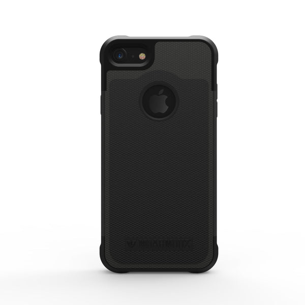 MoArmouz - Rugged Case for iPhone 8