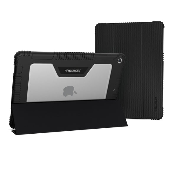 MoArmouz - Rugged Kratos Case for iPad 9.7-inch (2017)