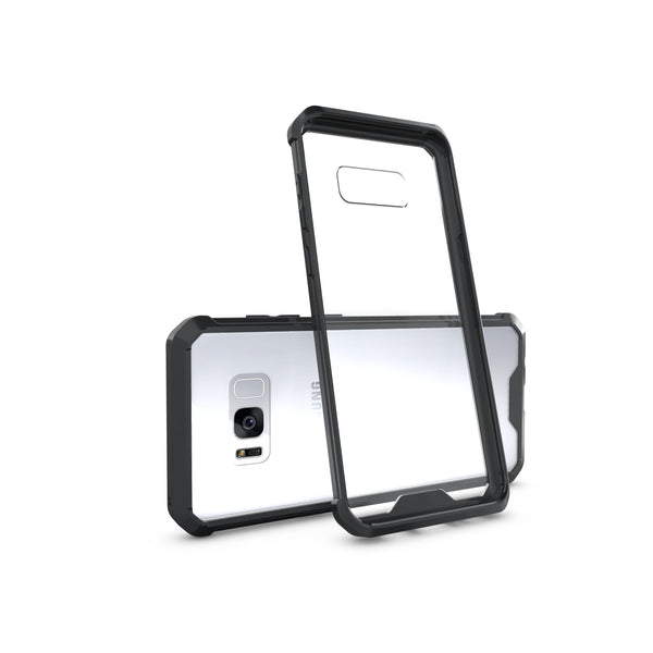 MoArmouz - Air Hybrid Case for Samsung Galaxy S8 Plus